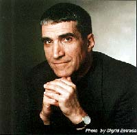 Robert Pinsky Poet Laureate