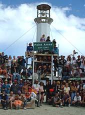 Burning Man group