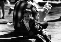Pictorial Cheryl Friedman 07 dogpark