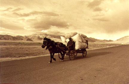 Tibet pictorial Loren Brown 01