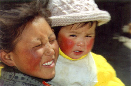 Tibet pictorial Loren Brown 02