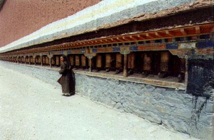 Tibet pictorial Loren Brown 03