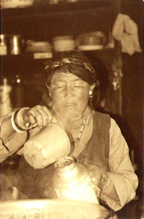 Tibet pictorial Loren Brown 05