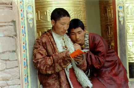 Tibet pictorial Loren Brown 06