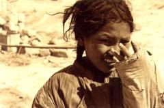 Tibet pictorial Loren Brown 08