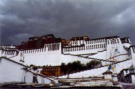 Tibet pictorial Loren Brown 10