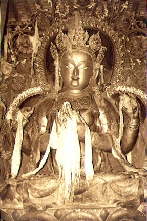 Tibet pictorial Loren Brown 11