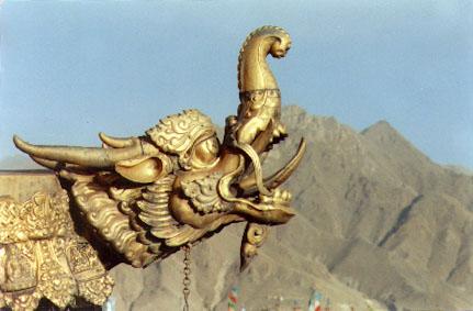 Tibet pictorial Loren Brown 12