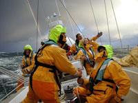 Around the world yacht race 01
