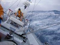 Around the world yacht race 04