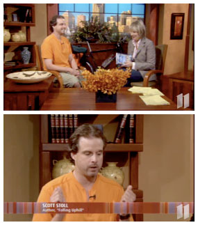 Showcase Minnesota interview