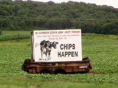 Chips happen