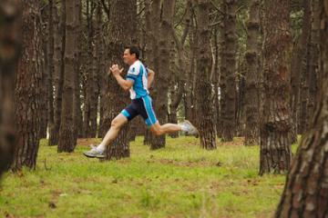 Pat Farmer ultra endurance runner