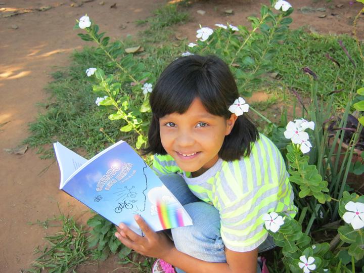 Cayendo Hacia Arriba Paraguay Peace Corp 03