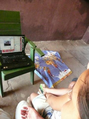 Vamos Chicas Paraguay Peace Corp-12
