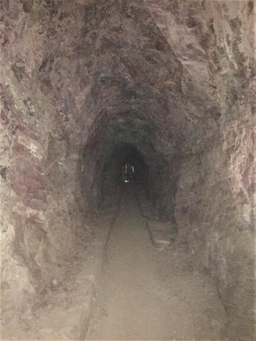 Ptarmigan Tunnel, Glacier National Park