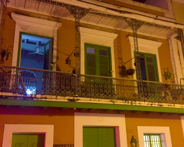 San Jose, Puerto Rico Hotel