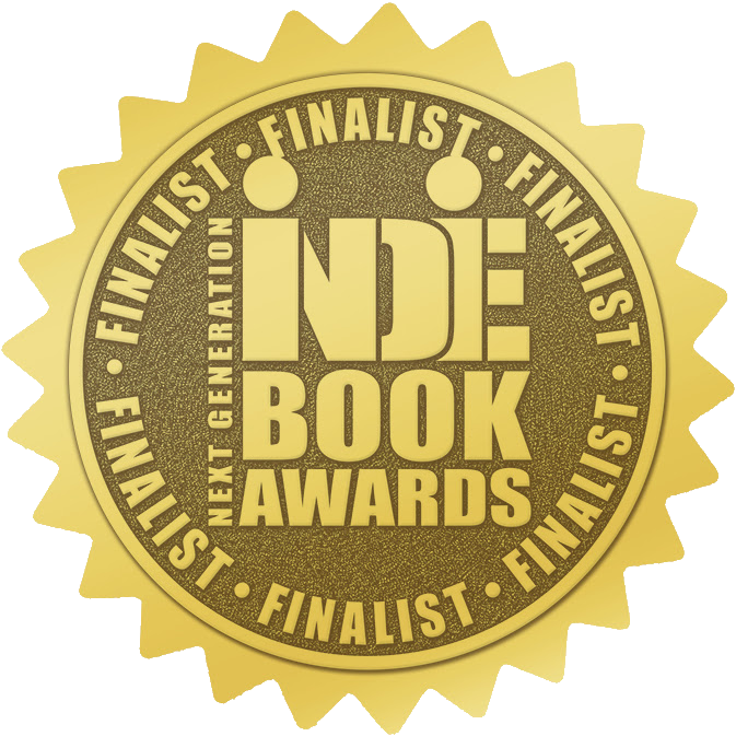 Next Generation Indie Book Award. Falling Uphill is a Finalist in MEMOIRS (Personal Struggle/Health Issues).