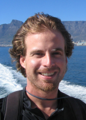Scott Stoll Headshot Profile Picture