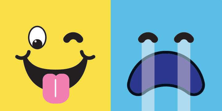 Feel Your Feelings emojis