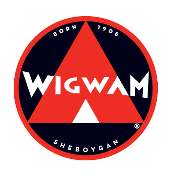 logo wigwam