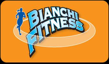 Bianchi Fitness logo