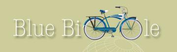 Blue Bicycle Design logo short