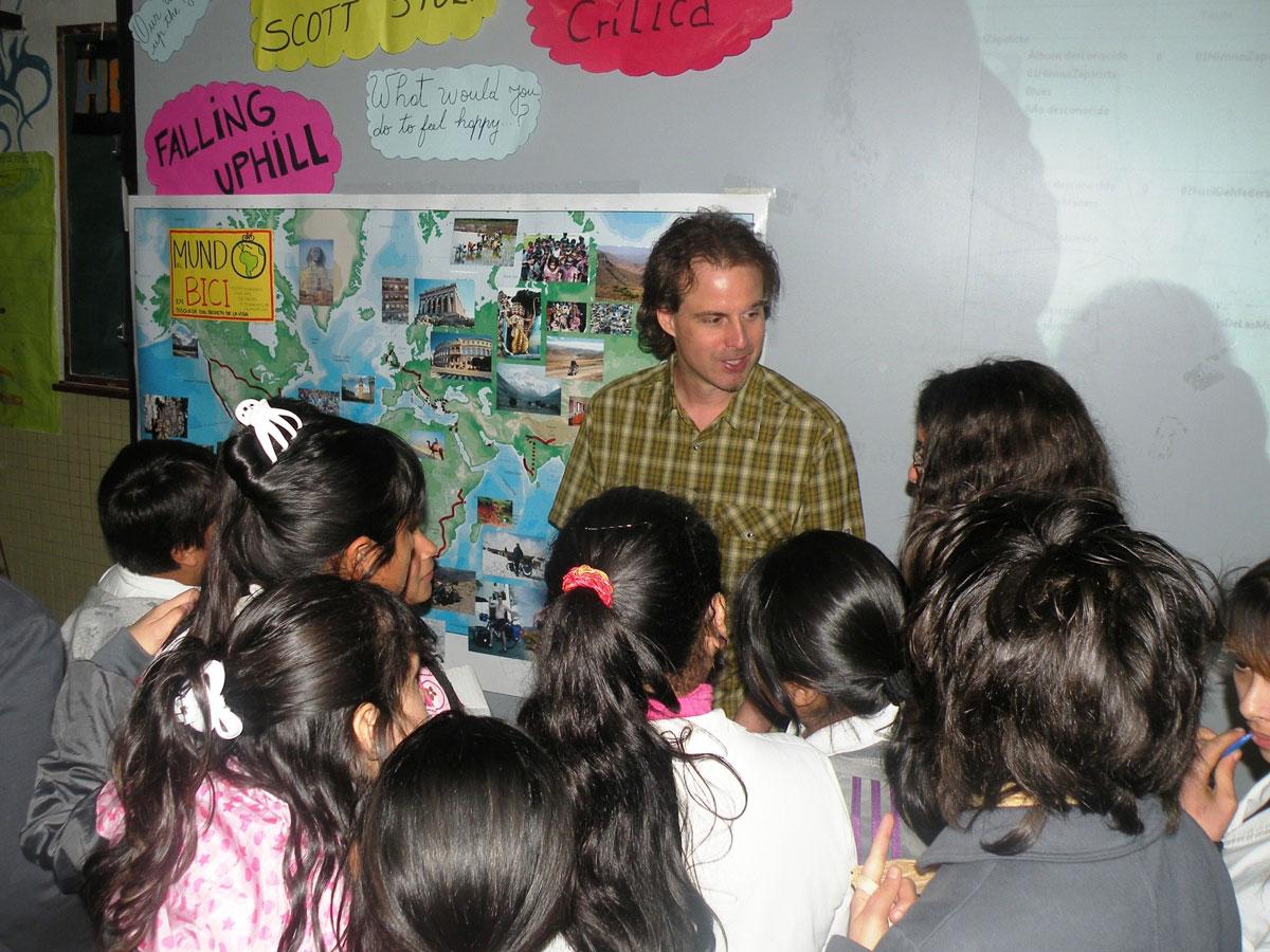 Escuela Nro 3 Arturo Marasso