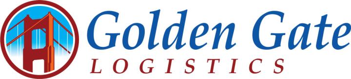 Golden Gate Logistics logo