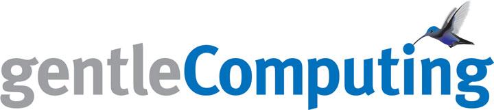gentleComputing logo