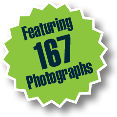 Featuring 167 photographs