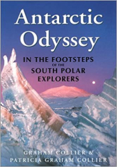 Antarctic Odyssey by Patricia Graham Collier