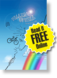 Falling Uphill children's edition read it free online