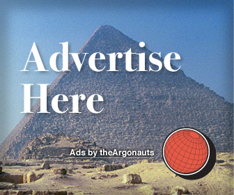 Advertise on theArgonauts