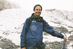Climbing Franz Josef Glacier, NZ