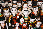 Vietnamese dolls for sale.