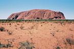 Uluru (Ayer's Rock )