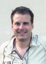 Scott Stoll portrait before